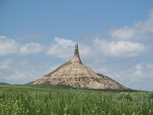 Chimney Rock National Historic Site photo