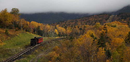 Cog Railway photo