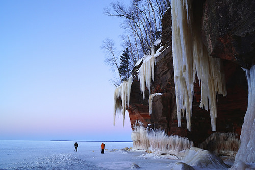Apostle Islands National Lakeshore photo