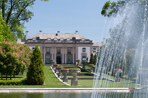 Nemours Mansion photo