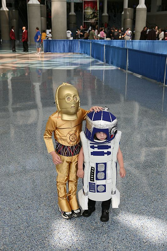 star wars kids photo