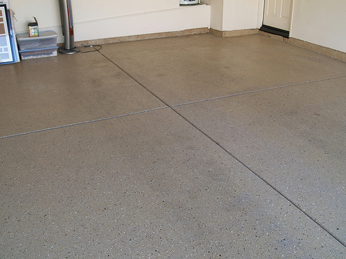 Garage Floor How To Clean Oil Off Garage Floor - How to clean oil off tile floor