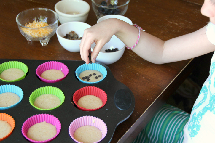 Easy-Baked-Pancake-Muffins-Step-3