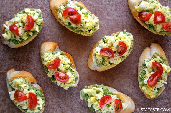 quick-breakfast-best-bruschetta