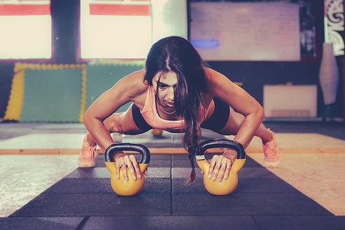 workout photo
