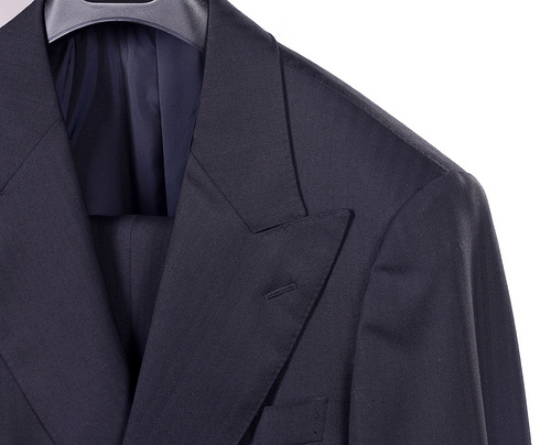 tailoring a suit photo