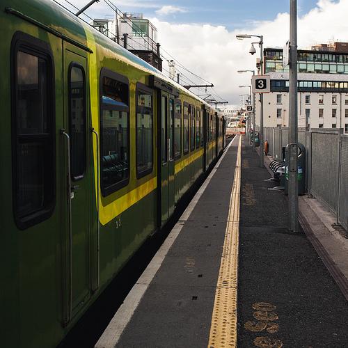 public transportation photo