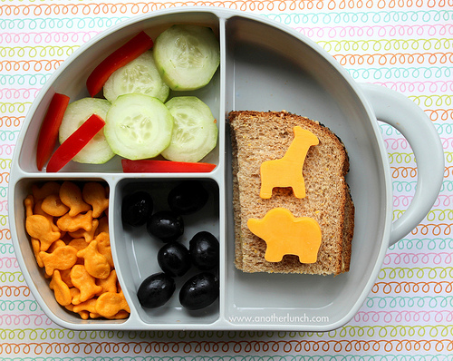 Cool Tips,Tricks And Hacks For Packed Lunches