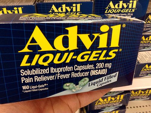 advil photo