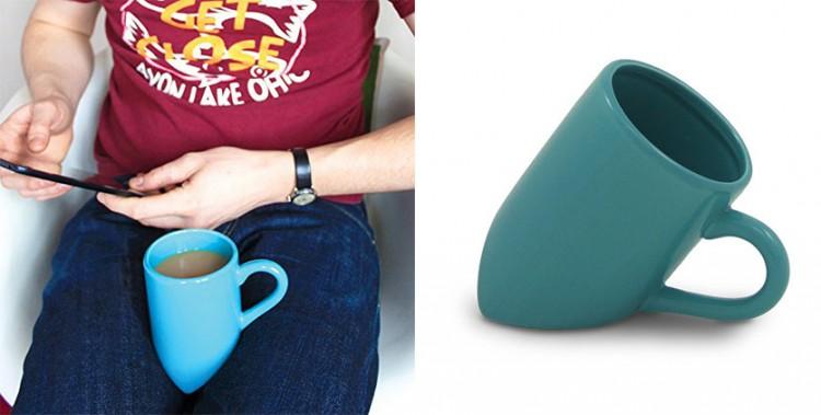 Lap-Mug