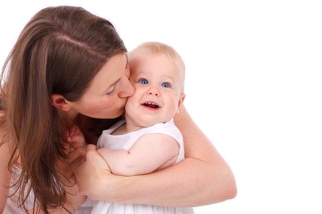 baby mom photo