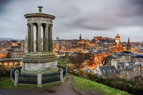 Edinburgh photo
