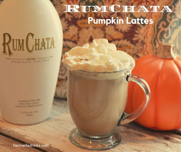 RumChata-Pumpkin-Lattes