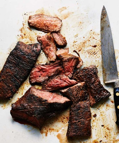 skirt-steak-coffee-rub-recipe