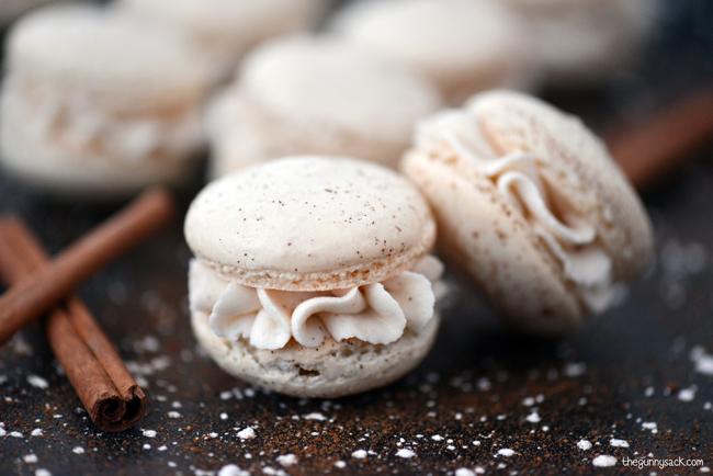 Eggnog_Macarons_Eggnog_Buttercream_Frosting