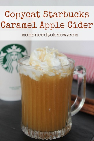 Copycat-Starbucks-Caramel-Apple-Cider