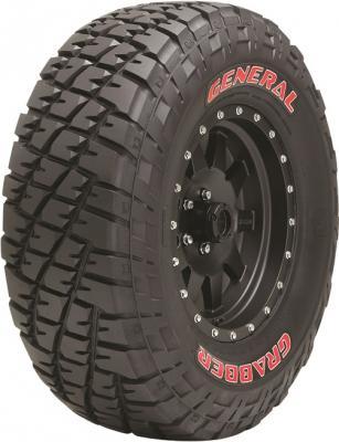 $173.99 - Grabber AT2 LT265x70R17 tires | Buy Grabber AT2 ...