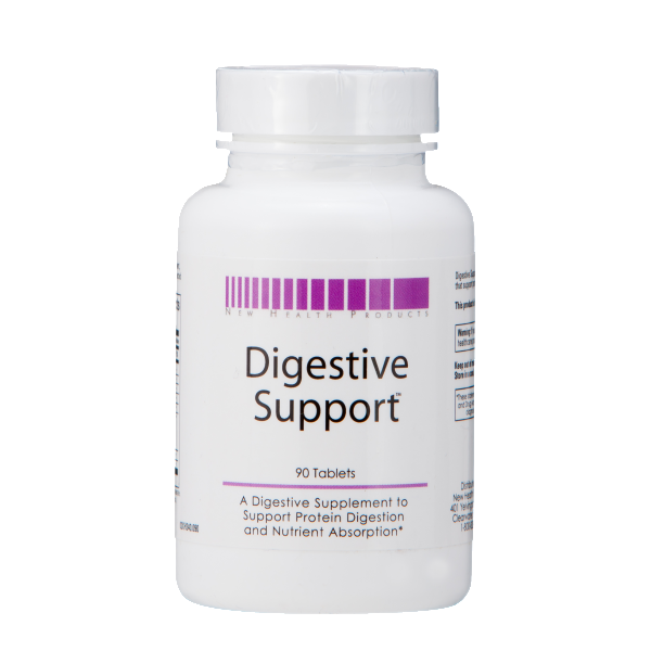 Digestive Support – Digestive Enzymes
