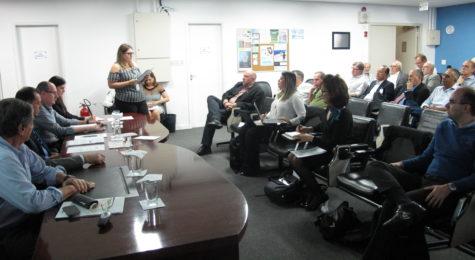 Cotistas aprovam prestação de contas e mudanças na Credicor-SP