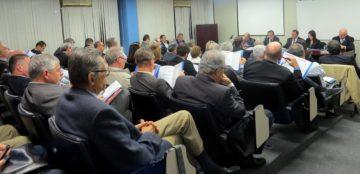 Associados aprovam prestação de contas do exercício de 2016