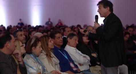Corretores podem contribuir na solução dos problemas em saúde do País, segundo Claudio Lottenberg