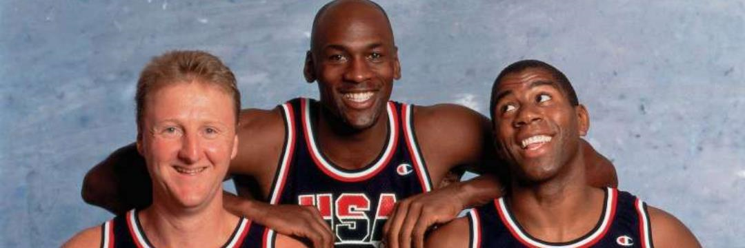 fascinating stories about the greatest basketball team ever