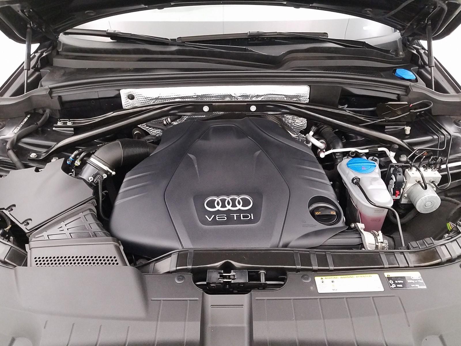 Used 2014 Audi Q5 Premium Plus quattro in Des Plaines