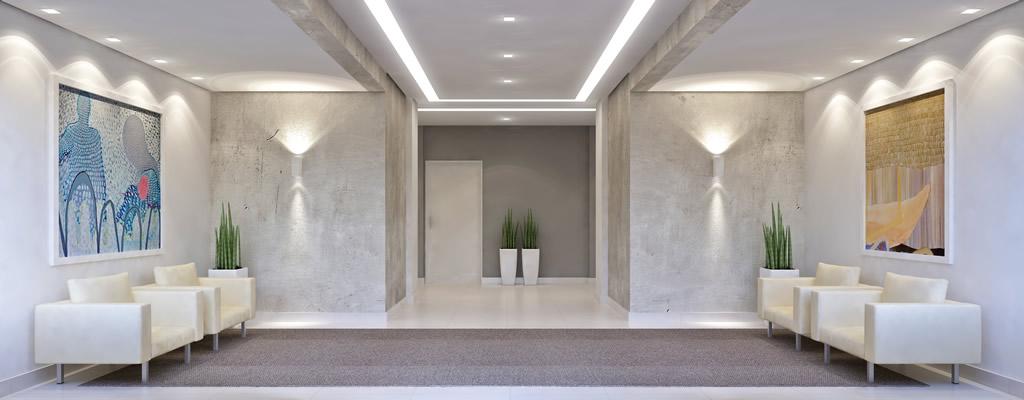 Lobby alta