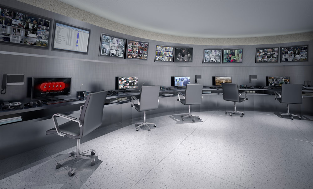 03 sobre central de monitoramento