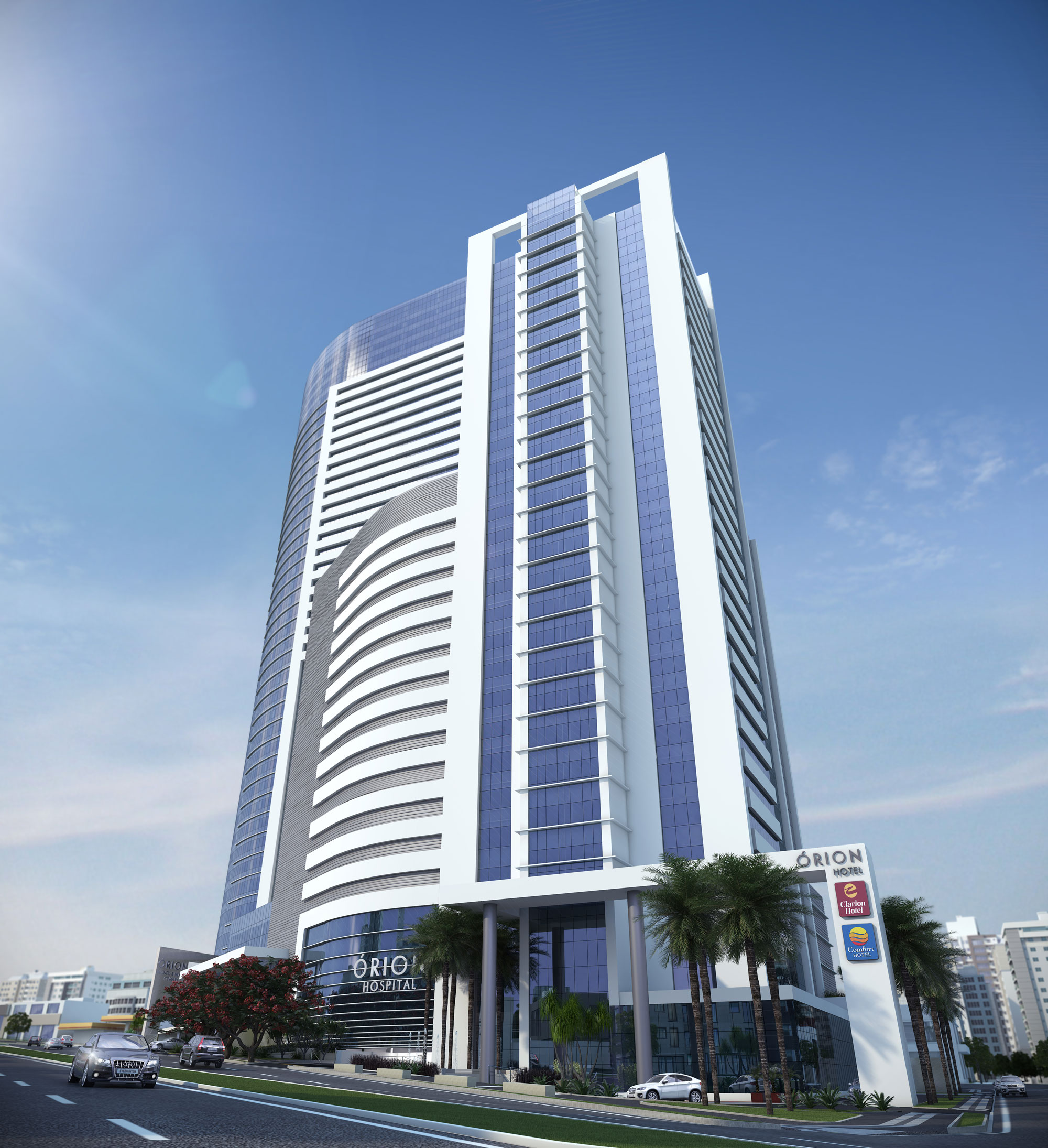 01 fachada hotel