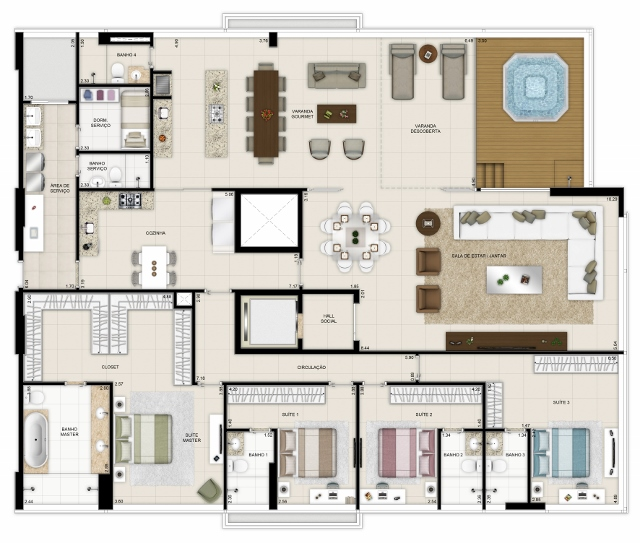 Vkbdbz city t37 planta penthouse   261 08m%c2%b2   4qtos hra (640x543)