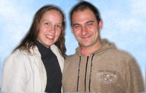 Sabrina and Rodrigo