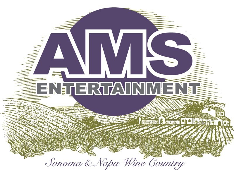 AMS Wine Country Logo