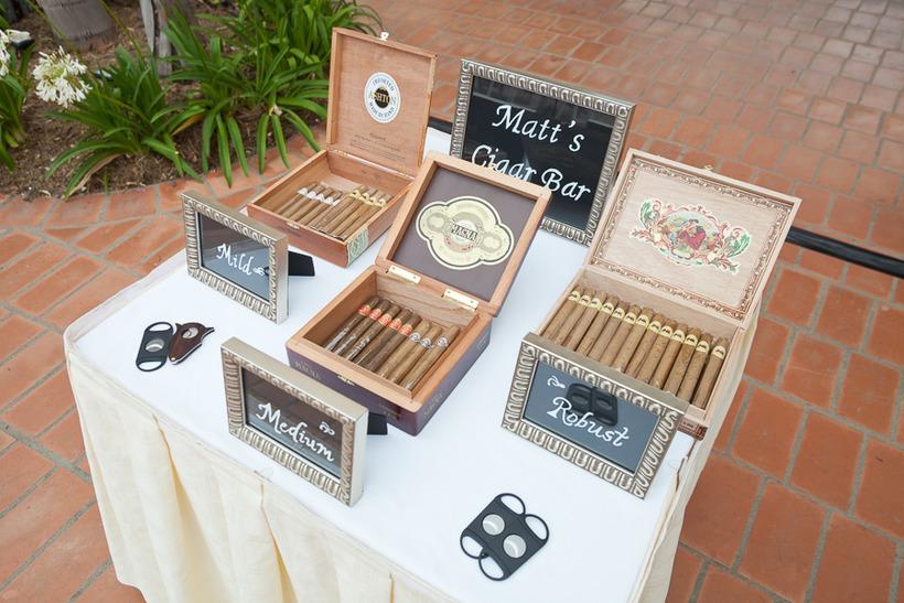 beach wedding fess parker pinterest grooms cigar bar