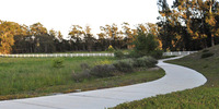 Providence Landing | Vandenberg Village - walking path