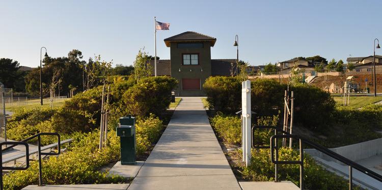 Providence Landing | Vandenberg Village - Park