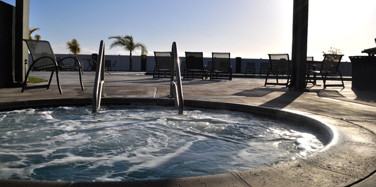 Providence Landing | Vandenberg Village - Hot Tub