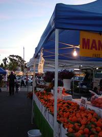Goleta Farmers Market