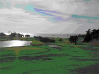Santa Barbara Golf Courses