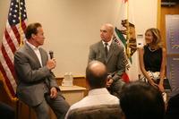 2010 - Governor Schwarzenegger