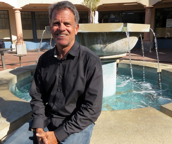 Goleta Entrepreneurial Magnet Names Doug Lynch Its First Executive Director