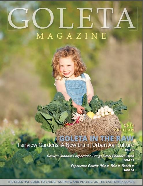 Goleta Magazine 2014