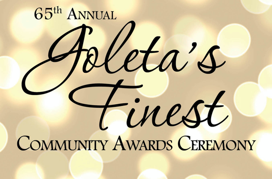 65th Annual Goleta's Finest is November 21st