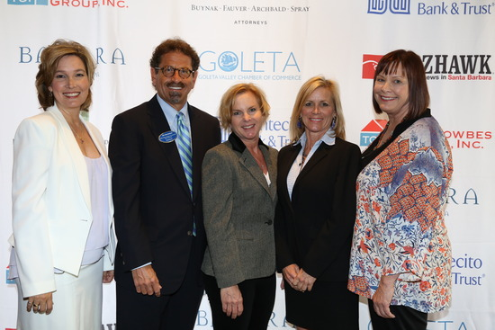 Goleta's Economy Is Ripe for Growth, Leaders Say at State of the City Event