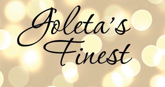 Goleta's Finest Nominations are NOW OPEN