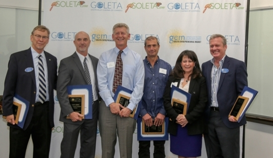 Goleta Valley Chamber Rings in New Year With Annual Meeting