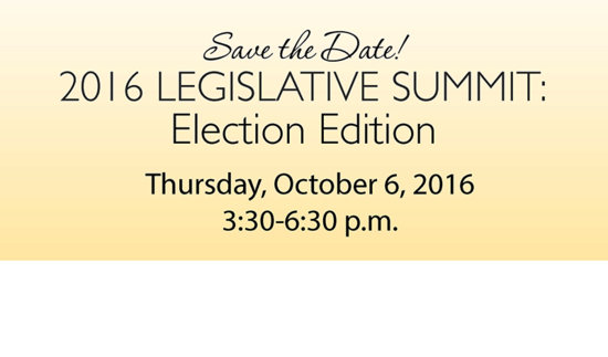 Legislative Summit: Election Edition