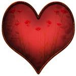 redgarnetheart
