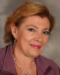Mary Costa aka Mariska