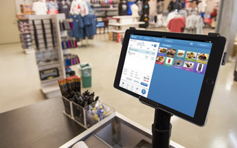 iPad Restaurant POS Systems from REVEL